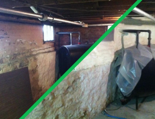 Why Should Basement Insulation Be Preferred in Ontario?