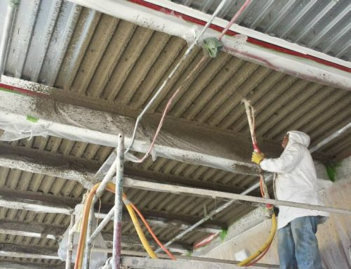 Why is Fireproofing Insulation Necessary for Your House?