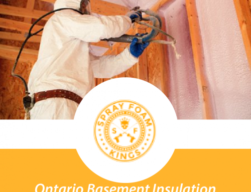 How to Paint Foam Insulation Walls at Your Home?